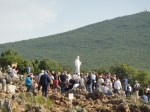 site of appirtion of virgin mary