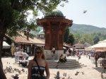 old town bosnia