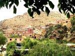 berber town