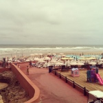 Casablanca beaches